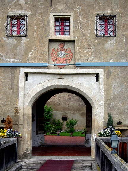Замок Габельхофен - Hotel Schloss Gabelhofen 39098