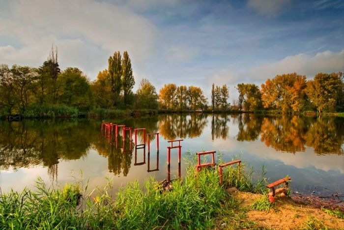 Пейзажи фотографа Dam Dobrovits 15