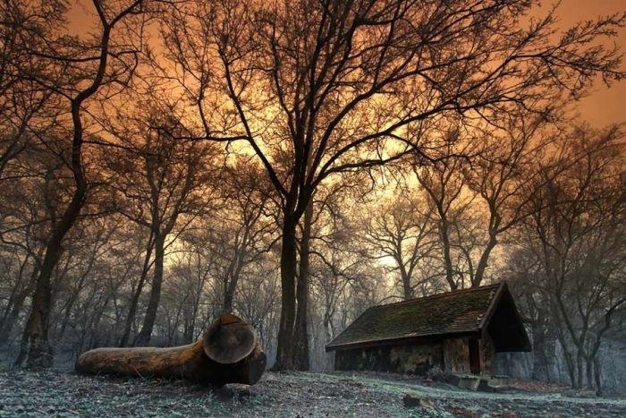 Пейзажи фотографа Dam Dobrovits 26