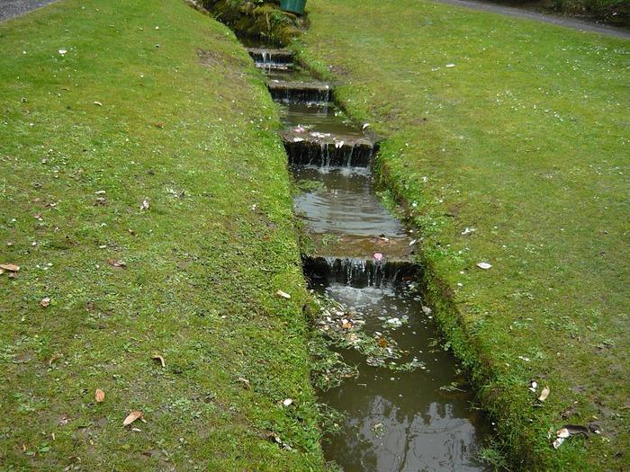образцовый сад – волшебный Bodnant Garden 91098
