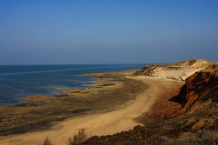 Зюльт: остров дюн и устриц 29214