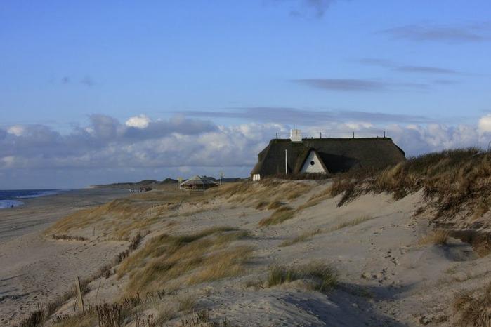 Зюльт: остров дюн и устриц 30373
