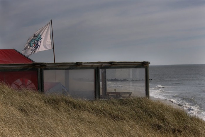 Зюльт: остров дюн и устриц 17321