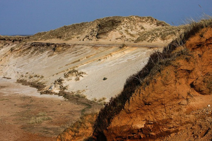 Зюльт: остров дюн и устриц 95979