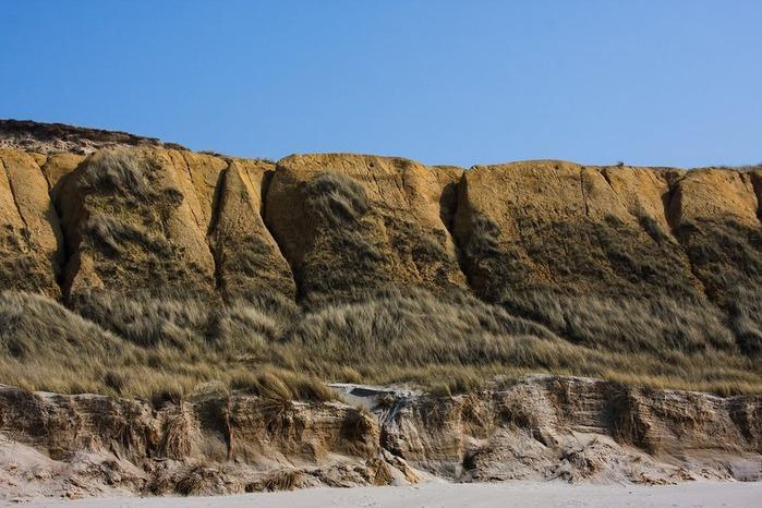 Зюльт: остров дюн и устриц 83006