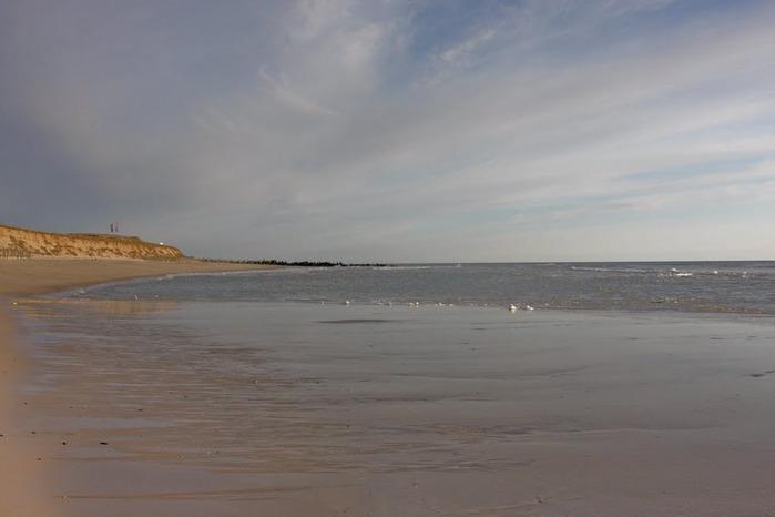 Зюльт: остров дюн и устриц 96574