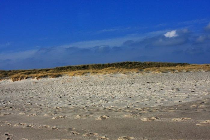 Зюльт: остров дюн и устриц 37190