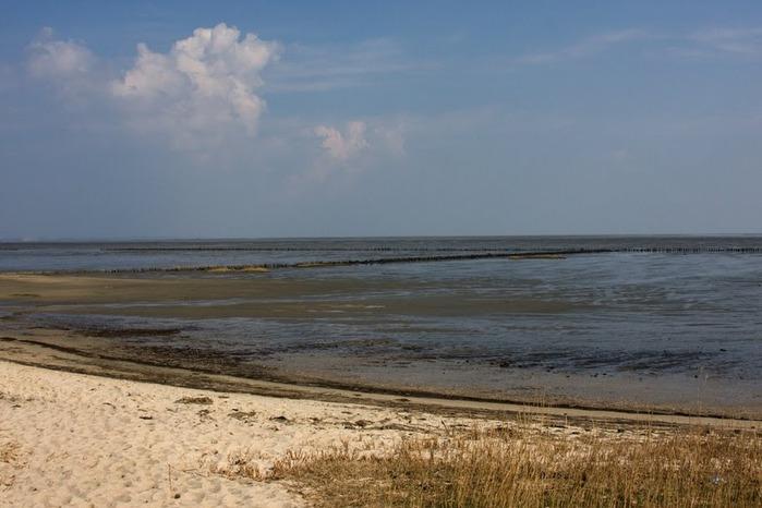 Зюльт: остров дюн и устриц 65671