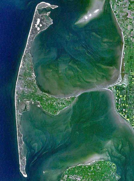Зюльт: остров дюн и устриц 14993