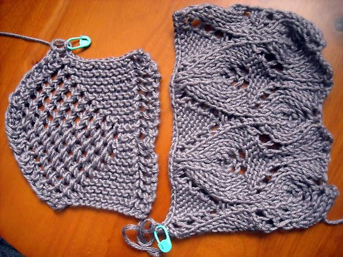 Источник: Vogue Knitting
