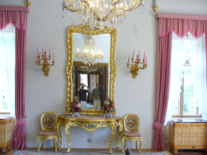 Замок Бетлиар 25589