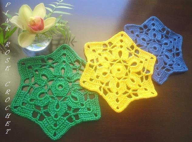 Centrinho Estrela - Croche1 - PRose Crochet (633x466, 52 Kb)