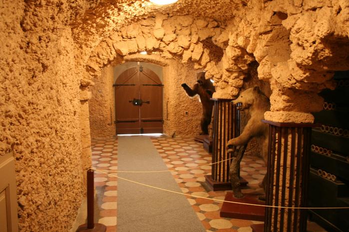 Замок Бетлиар 20776