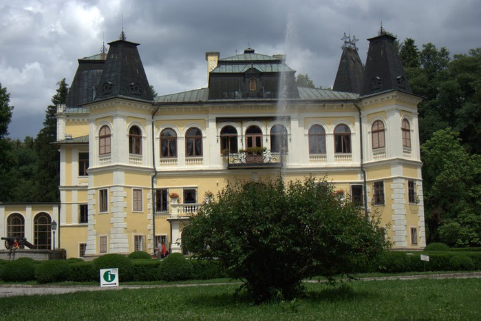 Замок Бетлиар 79038