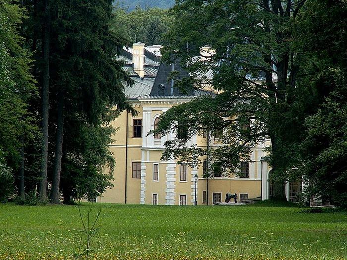Замок Бетлиар 26975