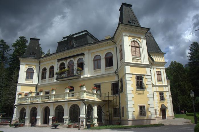 Замок Бетлиар 19346