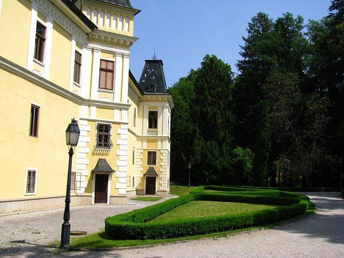Замок Бетлиар 11595
