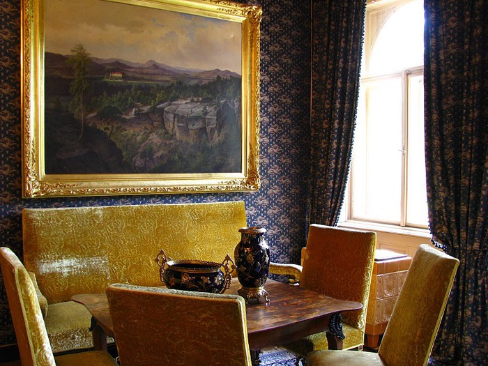 Замок Бетлиар 17272