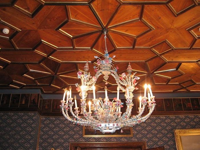 Замок Бетлиар 62499