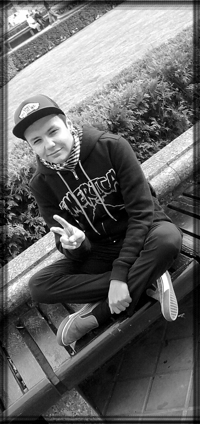 Максим, 20, Минск