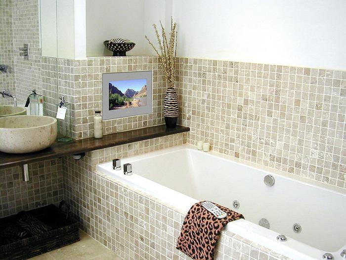 Идеи интерьера для ванной планировка
