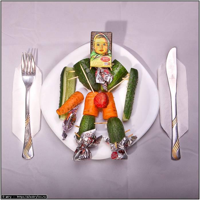 овощи с гмо фото