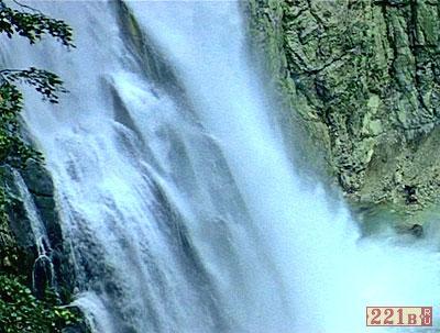 Водопад Суаткан Карте