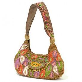 летняя сумка своими руками с фото.