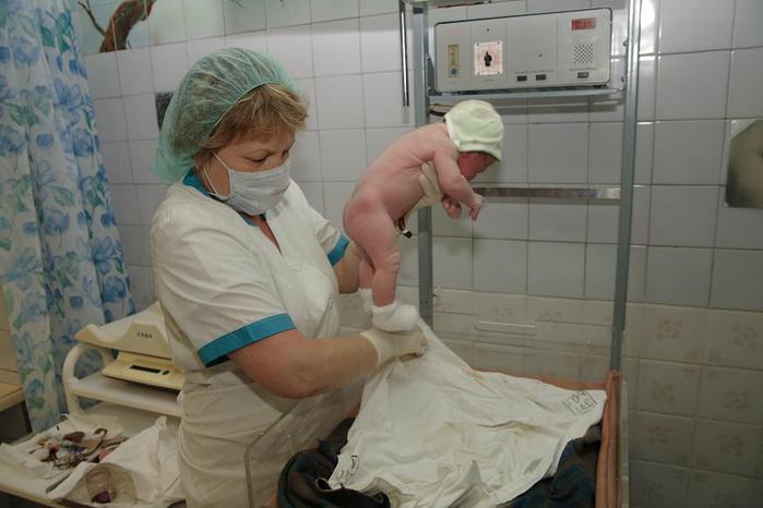 Последствия зачатия ребенка в нетрезвом виде.