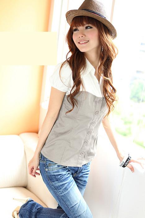 Заказать блузку через интернет