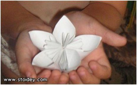 Как своими руками сделать украшения на день
