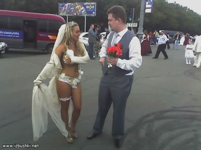 засвіти невест фото-фо1