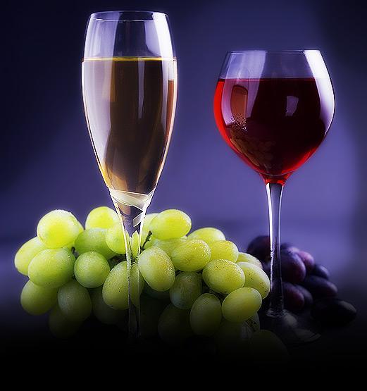 В Средневековье основными производителями вина были монахи, причем монастыри не только использовали виноградный...