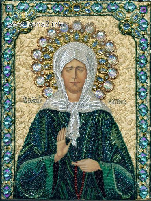 Интересное. вышитые иконы бисером. иконы святых вышивка бисером. иконы святых.