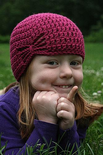 Схемы вязание крючком шапочка