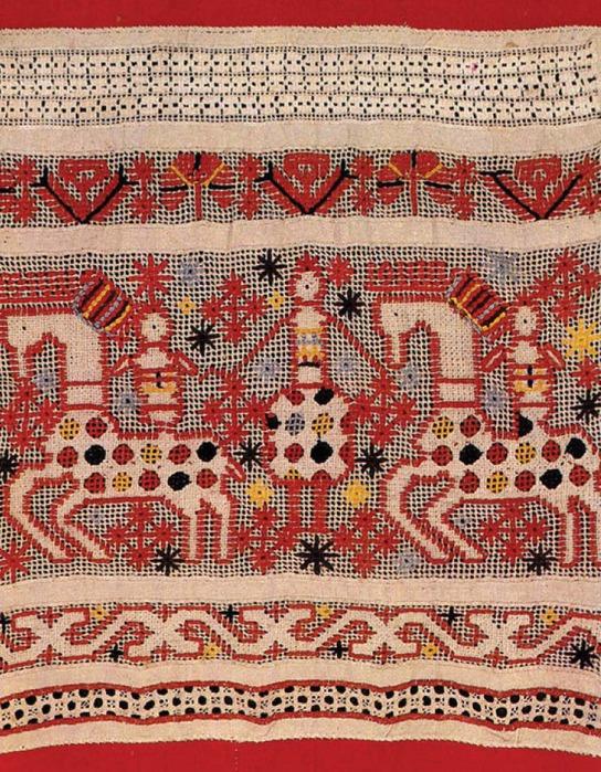 Вышивка древней руси 88
