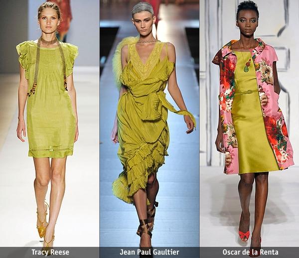 Другое дело - сочетание цветов в одежде.  Учимся сочетать цвета и оттенки.