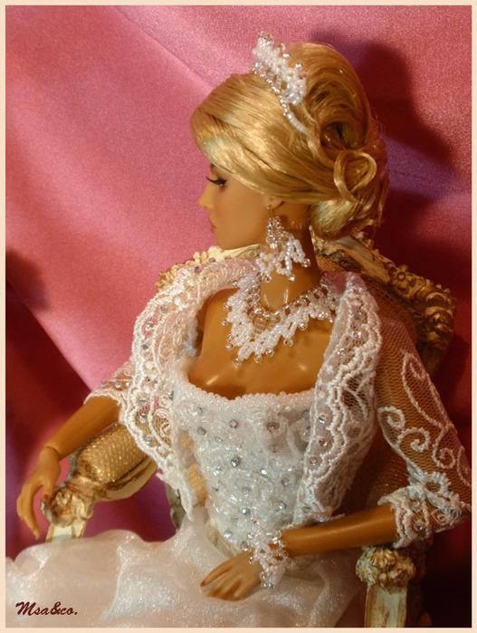 Как делать куклу барби своими руками