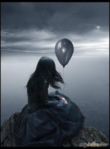 Одиноких женщин фото