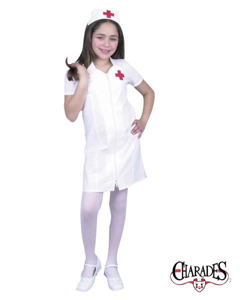Костюм медсестры своими руками