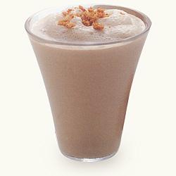 Молочный коктейль, просто и вкусно.  50 г сливочного мороженого 200 г...