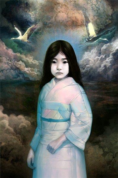 К тому моменту, когда Садако умерла, она успела сделать 644 журавля.  Остальных за нее сложили друзья.