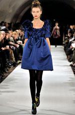 Вязаная мода 2011 года блог о рукоделии и вещах более-менее ручной.