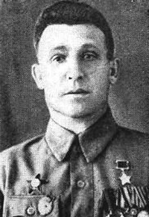 Иван корец