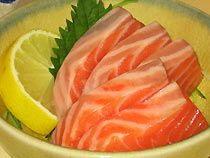 Отправить другу.  На российском рынке возникнет дефицит красной рыбы.