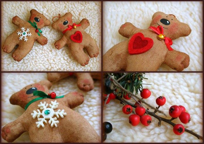 Тонированные игрушки Елены Коган - милые позитивчики. Обсуждение на LiveInternet - Российский Сервис Онлайн-Дневников