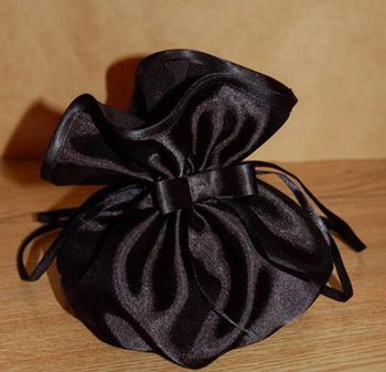 Мастер-класс по изготовлению свадебной/вечерней сумочки.
