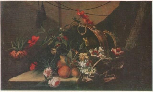 Платонов неизвестный цветок картинки 4
