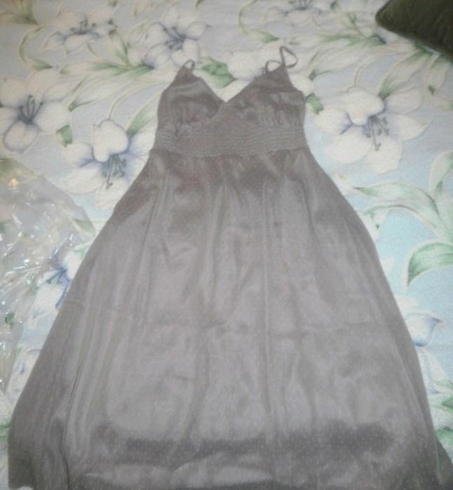 вечерние платья под заказ
