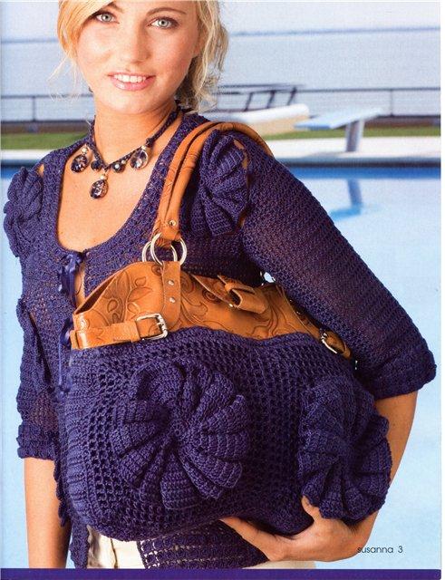 Метки: топ женский спицами вязаный женский топ вязание для женщин спицами схемы вязания спицами вязаные летние модели.